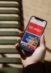 [VIC, WA, NSW] $10 Free Credit on Signup, Free Burger on 2nd Order, 50% off Credit on 3rd Order @ Huxtaburger App