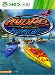 [XB360] Hydro Thunder Hurricane - Free with Xbox Live Gold @ Microsoft Saudi Arabia