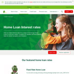 Westpac Group Home Loan Interest Rate Reduction - from 1.79% pa Fixed / 1.99% pa Var + Up to $1,000 Loan Base Cashback