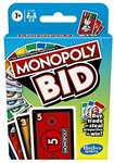 Monopoly Bid $6.39 + Delivery ($0 with First Order/ Prime/ $39 Spend) @ Amazon AU