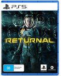 [PS5] Returnal (AU Version) $88 Delivered @ Amazon AU