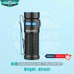 Olight Baton 3 1200 Lumens Compact LED Flashlight $59.47 Delivered @ olight_direct eBay