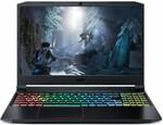 Acer Nitro 5: 15.6-inch, i5-10300H, 8GB RAM, 512GB SSD, RTX 3060 6GB - $1398 + Shipping ($0 C&C) @ Harvey Norman