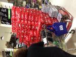 20 Cans of Coke 375ml for $10.99 Huggies Nappies $24.99 Jumbo Box @ Pasadena Foodland, Adelaide