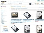 [Possible Price Error] Seagate Hard Drives and Other Things Going Super Cheap from an Amazon Seller