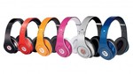 Beats by Dr. Dre Studio Headphones - $327 @ Harvey Norman [Pick up or Delivery]