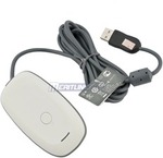 Generic Xbox 360 Controller Receiver for PC - $9.99 Free Shipping at Meritline