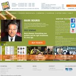 FREE Home Buyers & Property Investors Show AND Trading and Investment Expo Tickets - MELBOURNE