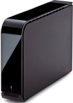 $109 Delivered BUFFALO 3TB External Hard Drive USB 3.0 3.5'' SATA