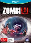 ZombiU Wii U Game - $19 + Postage or Free Instore Pickup EB GAMES
