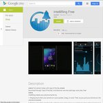 IntelliRing Free on Android (No Codes Required) Save $2.19