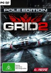 GRID 2 Pole Edition for PC $10 at JB Hi-Fi