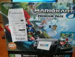 Wii U Mario Kart 8 Premium Pack $179 @ Kmart