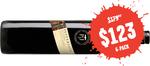 Free Delivery at WineMarket until Midnight. eg Pepperjack Shiraz $123/6-Pack Delivered