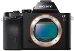 $2,199.97 for Sony Alpha a7S Body (Including Shipping) @ Camera Paradise