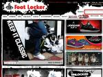 20% off Total Order from Foot Locker (USA)