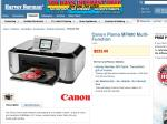 Canon Pixma MP980 Today Only at Harvey Norman for Only $222