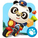 Dr. Panda's Postman - for iOS Now FREE (Was $4.99)