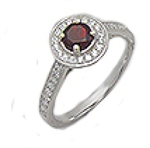 CZ Ring for $39.50 Normally $119 (Save 67%) + $5.50 Shipping @ Haggled Mid Year Stocktake Sale