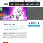 Pokemon Omega Ruby & Alpha Sapphire - Free Diancie via Mystery Gift