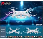 11.11 Deals 53% off US $25.09~AU $36.0 Syma X5C 4-C 2.4g RC Quadcopter with 2MP Camera @Lightake