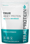 True Protein Whey Protein Concentrate NZ (WPC) Apple & Cinnamon - 1kg $19.90 + Free Shaker + $9.90 Shipping