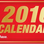 FREE SCA Club Plus 2016 Car Calendar (With Any Purchase) @ Supercheap Auto (Club Members)