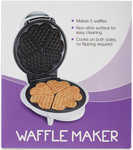 50% off Deals: Waffle Maker $7.50, B&D Trimmer $39.50, Nutrition Scales $12.40 + More @Big W