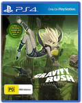 Gravity Rush Remastered $29, Life Is Strange $39, PokéMon Rumble World $39 + More Deals @ Target