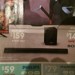 Sony HT-CT80 Soundbar $149 (Save $100) @ Target
