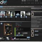 [PC] DARK SOULS III Steam US$39.99/AU$56.58 / Grand Theft Auto V (GTA5) US$30.99/AU$43.84 @ Gamedealing