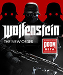 [PC Steam Key] Wolfenstein: The New Order US $7.99 (~AUD $10.55), The Evil within US $7.99 (~AUD $10.55) @ GreenMan Gaming