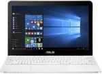 "Asus E200HA 11.6"" Laptop $218, Lenovo IdeaPad 110 15.6"" Laptop $301, HP AC606TU 14"" Laptop $478 @ Harvey Norman"