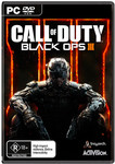 [PC] Call of Duty 3 Black Ops 3 $25 @ Target (In Store Only)