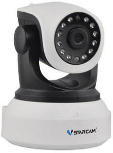 VStarcam C7824WIP 720P Wireless IP Camera $39 79 Delivered