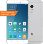Xiaomi Redmi Note 4 Pro 3GB/64GB $179.99 (~$234.76 AU) Tronsmart QC 2.0 5 Port Charger $16.69 US (~$21.77 AU) @ Geekbuying