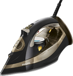 Philips GC4522 Azur Performance Plus Steam Iron Black/Gold $84.00 after Code and $30 Cash Back - Free Delivery @ MYER