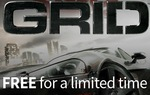 [Steam] GRID for Free @ Humble Bundle Store