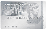 American Express Platinum Edge – Fee Waived First Year (Save $195) + 5,000 Bonus Points + $200 Travel Credit