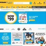30% off Store Wide @ Petbarn