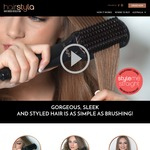 Hairstyla Hair Brush Revolution $72 after Staff Discount with Free Shipping