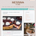 Free Gelato from Gelato Messina, May 22 & May 25 [NSW, VIC]