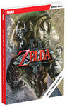 Legend of Zelda Twilight Princess HD Guide $4 EB Games ($8.86 Postage)