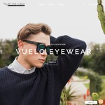 50% off Sunglasses While Splendourinthegrass @ VueloEyewear