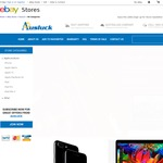 iPhone 7 Plus 256GB $1199.20 Delivered (Aussie Stocks) @ Ausluck eBay