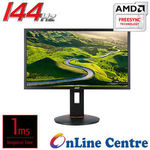 """Acer XF270 27"""" FHD Gaming Monitor 1ms 144hz Free Sync $336, Samsung 27"""" Quantum Dot Curved 125% sRGB $449.10 Delivered @ OLCeBay"""