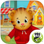 [iOS & Android] Explore Daniel Tiger's Neighbourhood 1st Time Free (Was $4.49) @ iTunes & Google Play