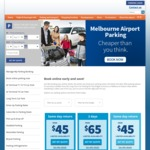 Melbourne Airport Parking (ALL Parking T1 T2 T3 T4 & Long Term) - 20% off
