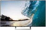 """Sony - X85E - 75"""" 4K UHD LED - HDR - Android TV - KD-75X8500E $3519.20 @ Bing Lee eBay"""