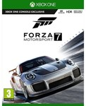 [XB1] Forza Motorsport 7 - £33.96 Delivered (~AU$57.35) @ The Game Collection